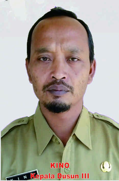 Kepala Dusun III