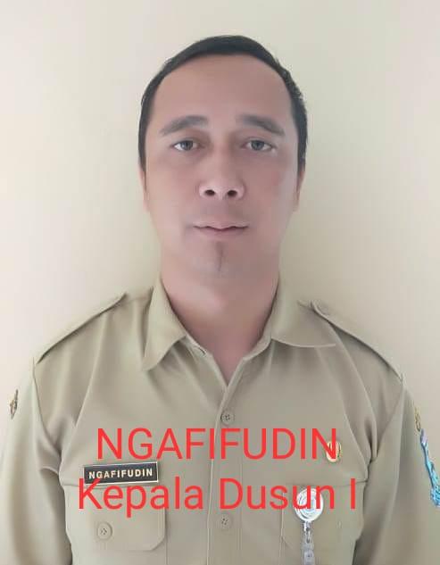 Kepala Dusun I